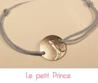 bijoux Le petit Prince