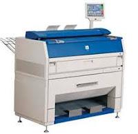 Konica Minolta KiP 3100 Printer Driver