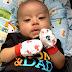Pengalaman Breastfeeding Fareeq