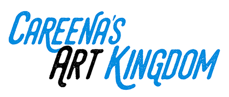 Careena Kingdom's Art