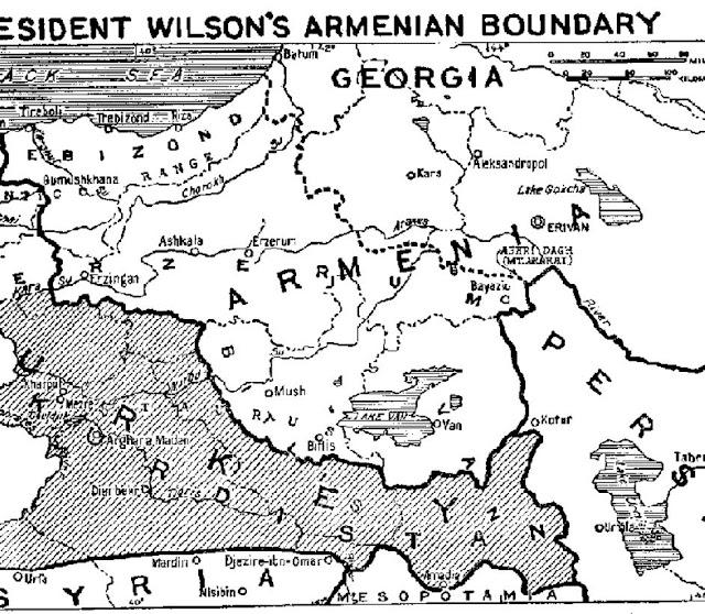 Νίκος Λυγερός - Ο Χάρτης του Κουρδιστάν.