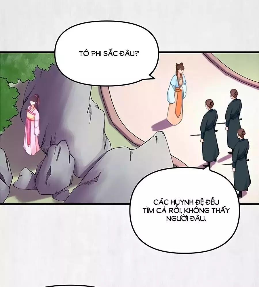 Hoạn Phi Hoàn Triều chap 52 - Trang 24