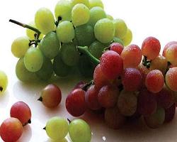 Anggur dapat melawan kolesterol jahat dan membasmi kanker
