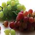 Anggur Memiliki Kandungan Gizi 20 Kali Lebih Tinggi dari Vitamin E Yang Dapat Melawan Kolesterol Jahat dan Membasmi Kanker