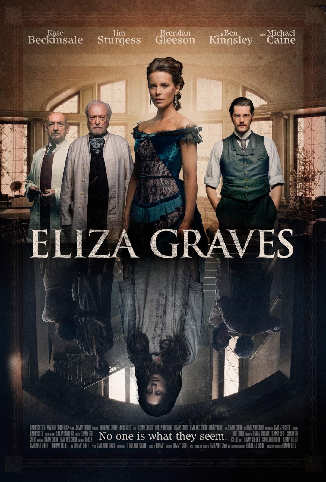 eliza graves - photo #1