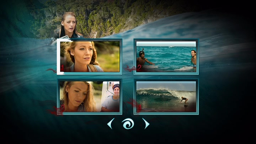 The Shallows/Miedo Profundo