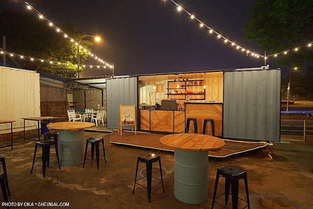 MG 2703 - Rico Noche cafe,台中最新夜景咖啡廳,貨櫃工業風搭配美麗燈泡好夢幻!