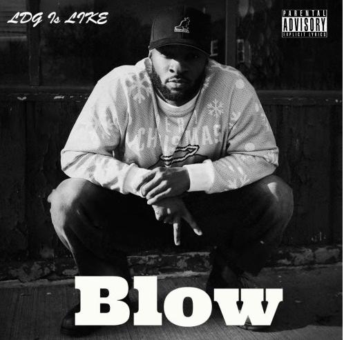 Music:  LDG IS LIKE -  BLOW @ldgislike