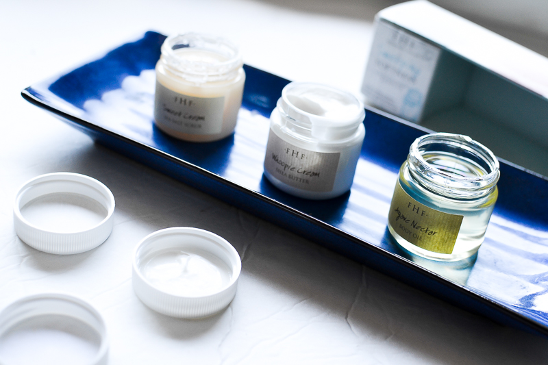 Farmhouse Fresh Skincare Sweeping Softness 3-Step Sampler Kit Review
