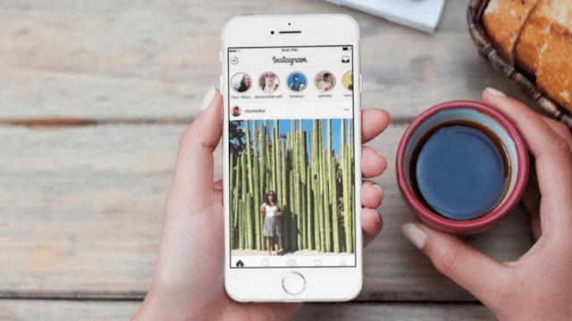 Cara Melihat atau Menonton Instagram Stories Tanpa Diketahui