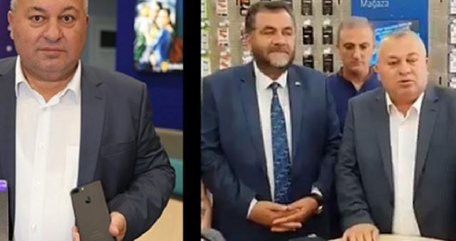 Ένας ακόμα φορέας… εγκεφαλικών κοπράνων, Τούρκος εθνικιστής