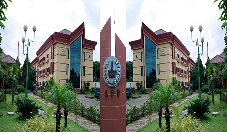 PENERIMAAN MAHASISWA BARU (POLTEK-APP-JKT) POLITEKNIK APP JAKARTA