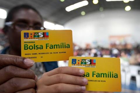 CGU identifica 346 mil cadastros fraudados no Bolsa Família