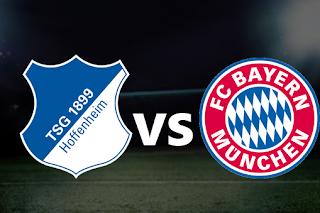 مباشر مشاهدة مباراة بايرن ميونخ و هوفنهايم 5-10-2019 بث مباشر في الدوري الالماني يوتيوب بدون تقطيع