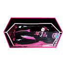 Monster High Draculaura G1 Playsets Doll