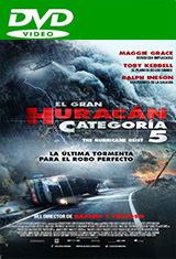 El gran huracán categoría 5 (2018) DVDRip Latino AC3 2.0