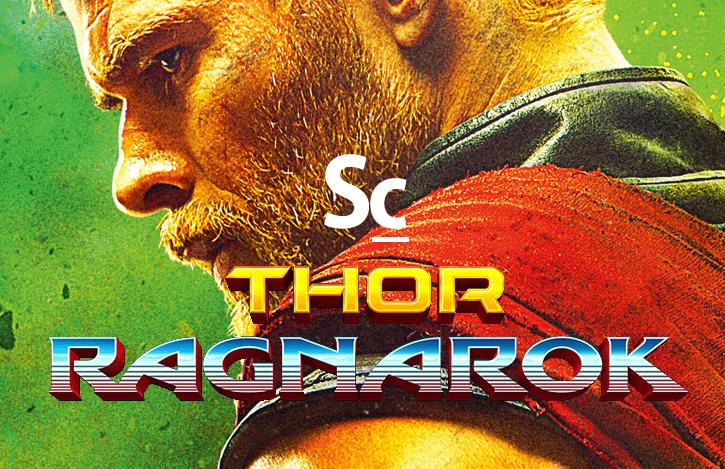 Thor Ragnarok (Ep. 98)