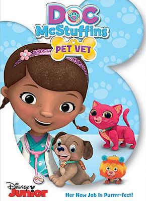 Doc McStuffins: Pet Vet [Latino]
