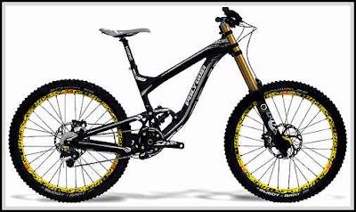 Harga Jual Sepeda Gunung Polygon Collosus SXX
