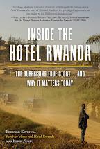 Uncommon Journalism Happened Hotel Rwanda
