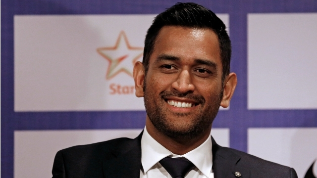 Happy Birthday Captain MS Dhoni: Twitter wishes India Captain Cool MS Dhoni he turns 35 years Old