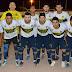 Liga Añatuyense: Platense 1 - Boca Juniors 2