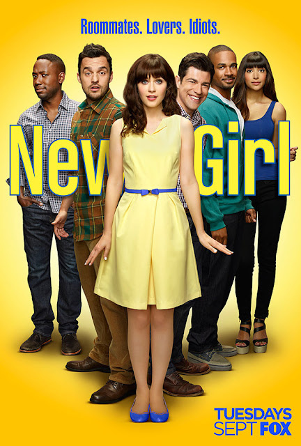 New Girl 6ª Temporada