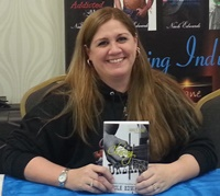 Author Nicole Edwards