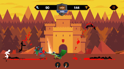 Download Stick Fight 2 Mod Apk Latest Version