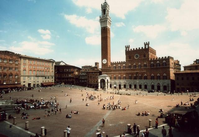Saiba o que fazer em um roteiro de 1 dia em Siena