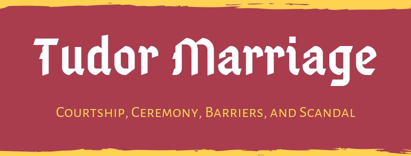 Author Samantha Wilcoxson: Tudor Marriage: Scandal - Sir