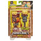 Minecraft Blaze Comic Maker Series 4 Figure