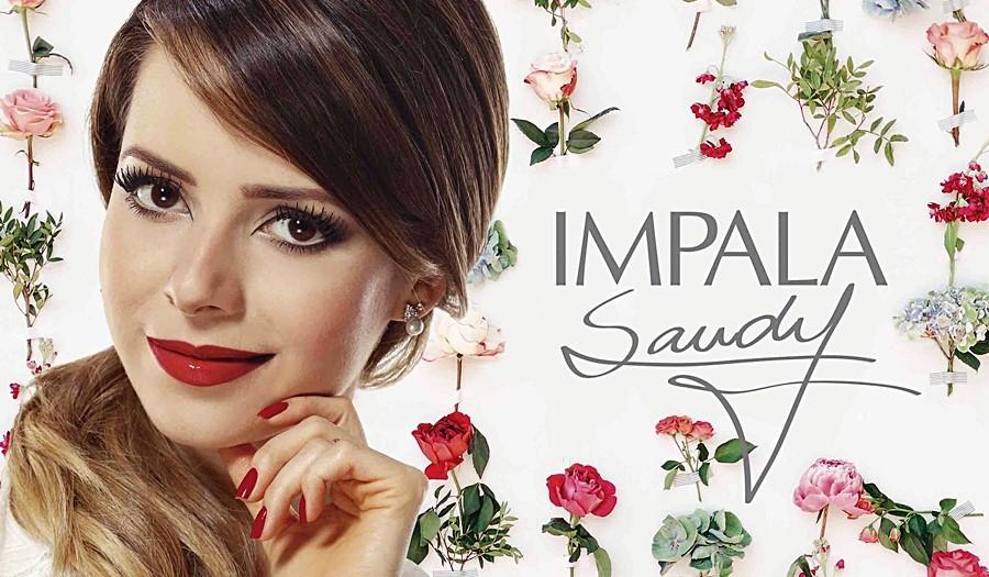 Impala anuncia a nova coleção de Verão assinada por Sandy!