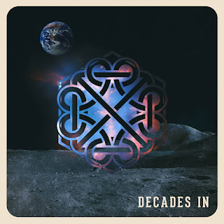 Decades In - Decades In (2016) - Album Download, Itunes Cover, Official Cover, Album CD Cover Art, Tracklist