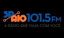 Rádio SP/RIO FM - São José dos Campos/SP
