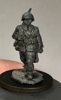 Early War Miniatures Polish Infantry WW2 1939 SquadPainter 20mm