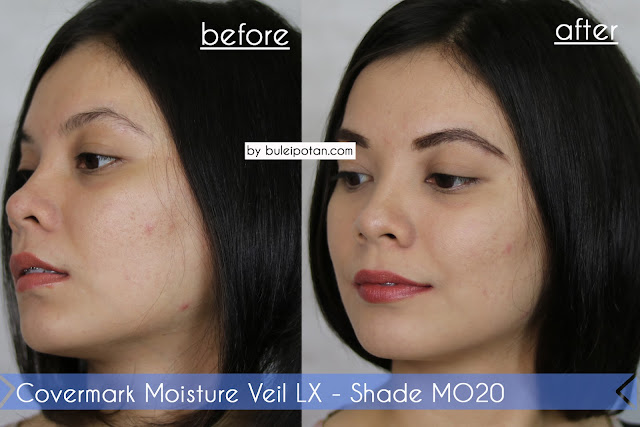 Review+Covermark+Moisture+Veil+LX+MO20