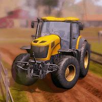 Farmer Sim 2018 Unlimited Money MOD APK