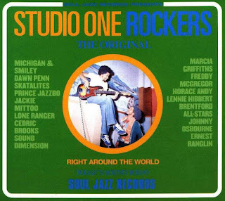 2001 - Studio One Rockers