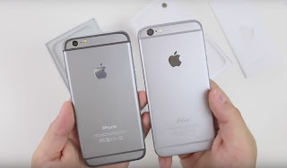 iPhone 7 Tutorial Identifying iPhones