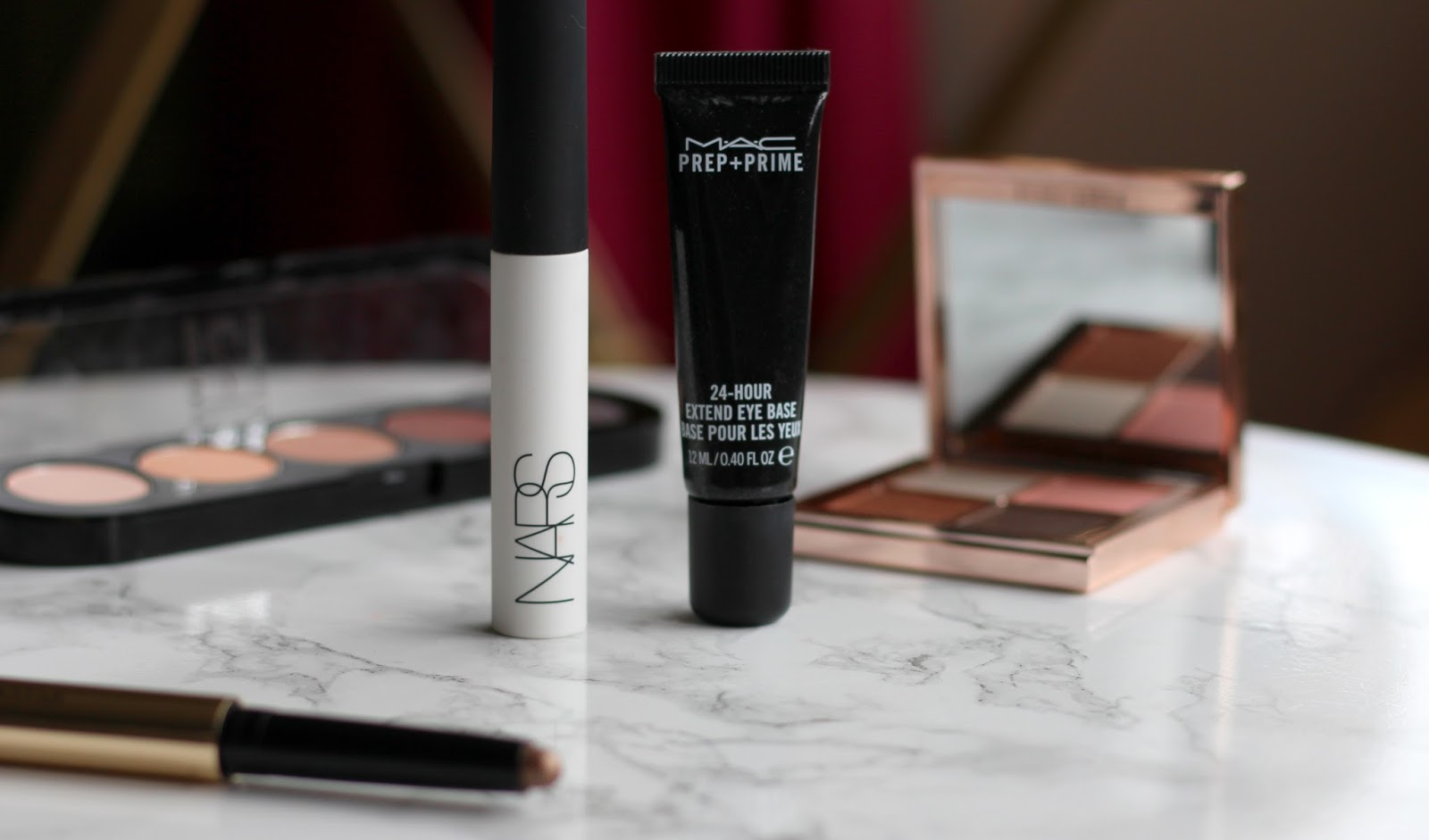 Prep + Prime 24-Hour Extend Eye Base by MAC #6