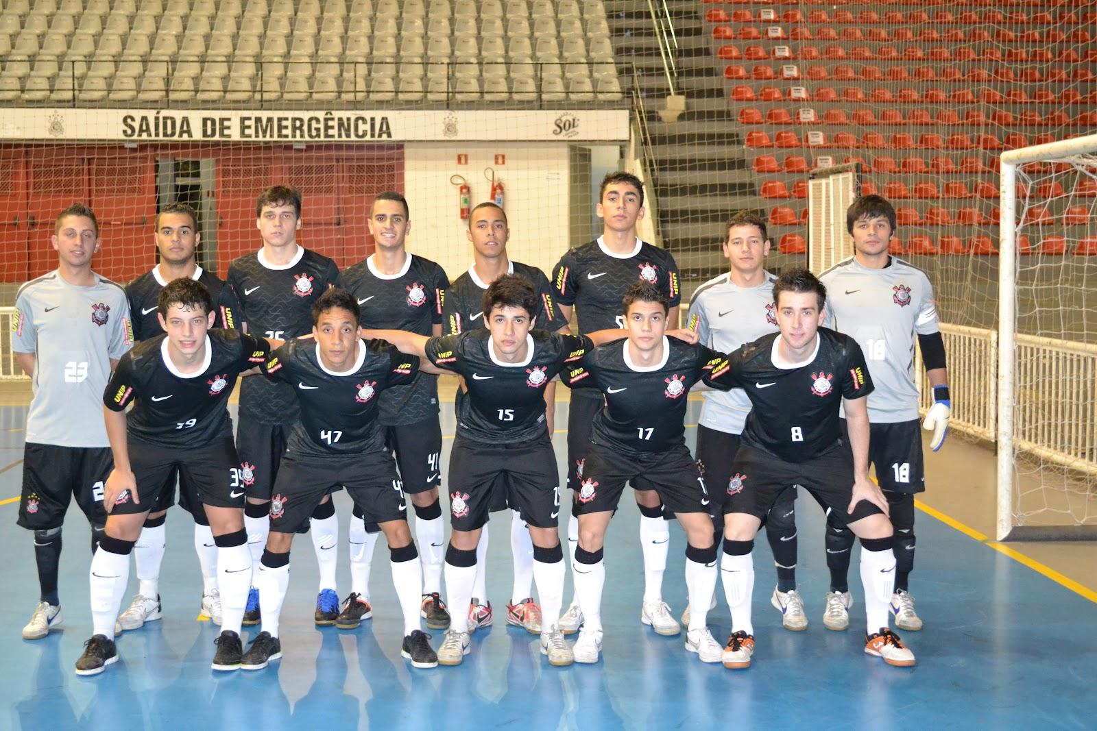 Futsal Timão no Coração  Setembro 2012 b1e9fc805924d