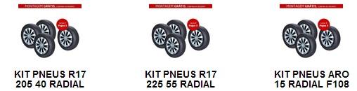Compre Pneus no Carrefour - ofertas e promoções