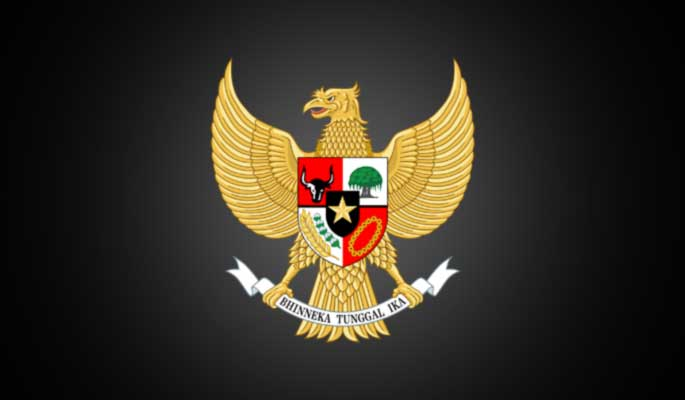 700+ Gambar Dan Foto Garuda Pancasila  Paling Keren