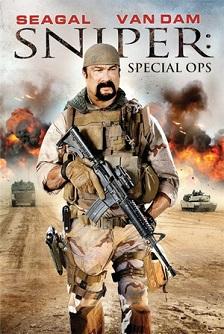 Sniper: Operações Especiais Torrent (2018) Dual Áudio BluRay 720p | 1080p – Download