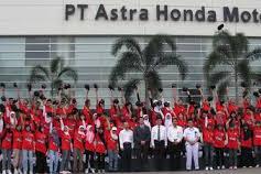 Lowongan Kerja PT Astra Honda Motor (AHM) Paling Baru Bulan November Thn 2016