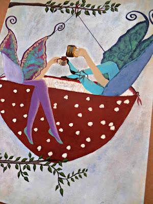 Coffee Break - The Importance of Fairy Fika