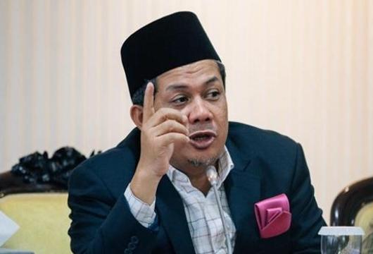 Kembali 'Serang' Sohibul Iman, Fahri: Sengaja Menciptakan Konflik di Internal PKS