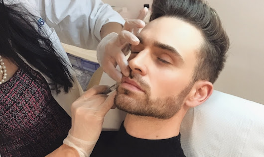 GROOMING | Lip Fillers with Transform Cosmetic Surgery