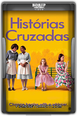 Histórias Cruzadas Torrent BDRip Dual Áudio 2011